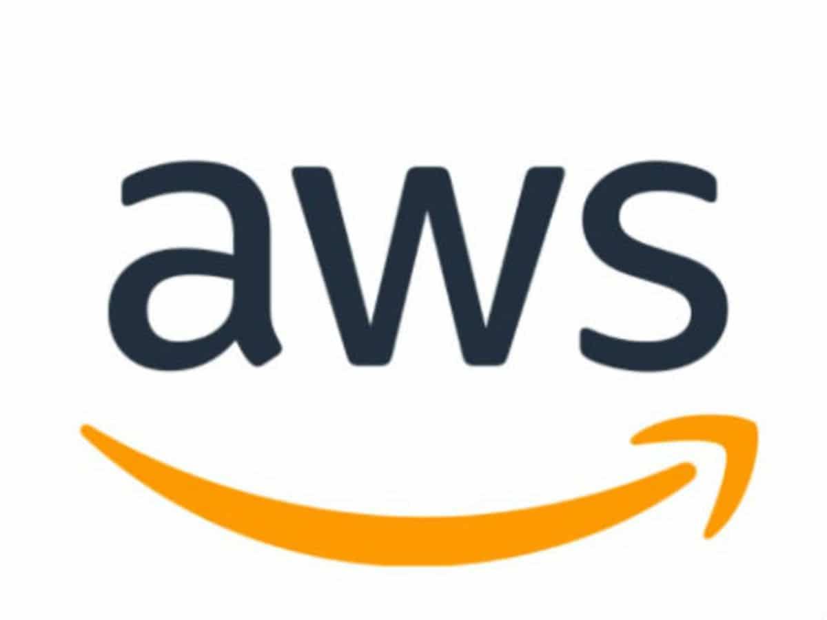 Image result for aws logo